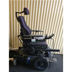 Permobil Electric Wheelchair