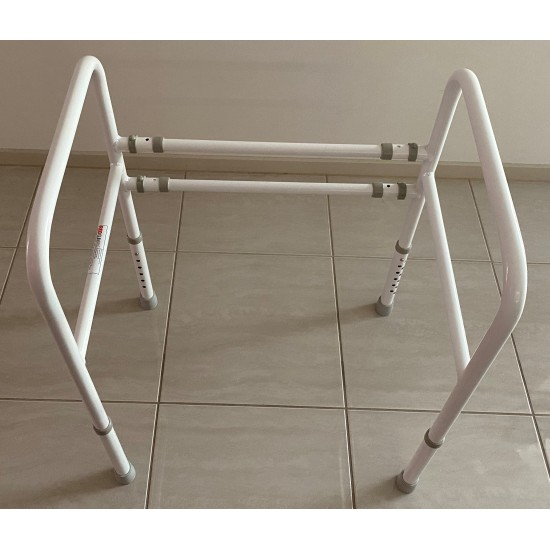 Over Toilet Seat Frame NEW