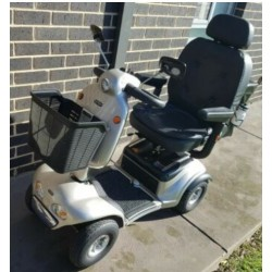 Shoprider 889SL Deluxe Mobility Scooter - AS NEW